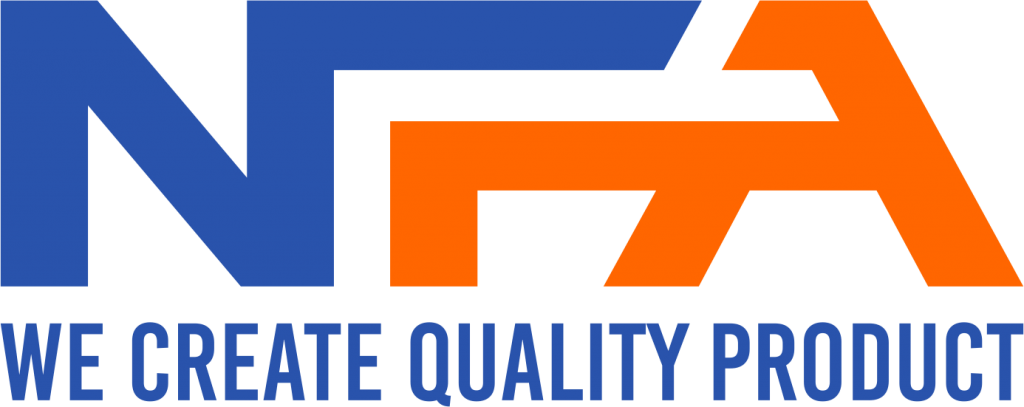 Nifa Persada Teknindo Logo