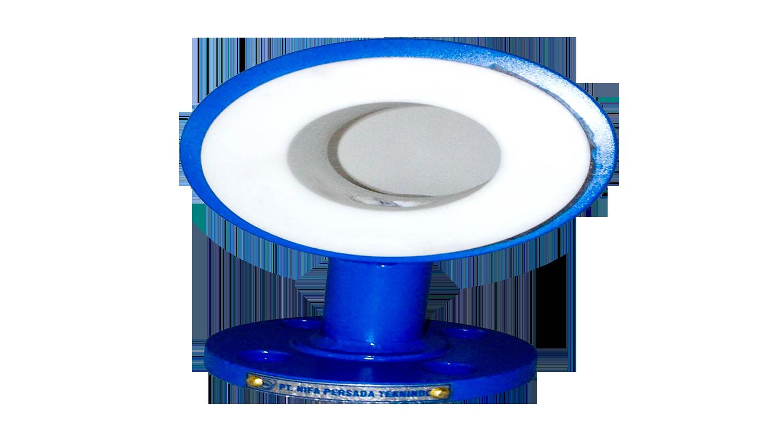 Instrument Tee PTFE