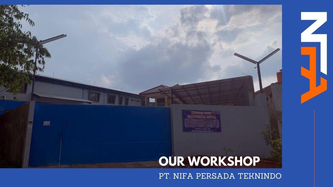 NFA Workshop