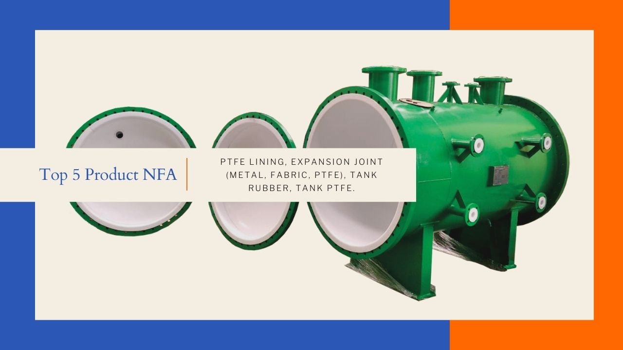 Product NFA Vessel